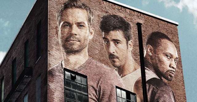 Brick Mansions Showcases Paul Walker the Athlete