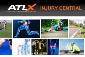 Injury Central