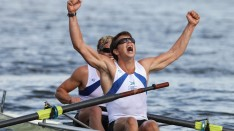 BESTPIX - 2012 Olympic Trials - Rowing