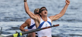 Catching Up with Olympic Rower Silas Stafford