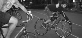 Bike Polo Catching on Around Globe