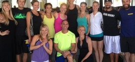 Jenny Schatzle's Boot Camps are Changing Lives