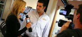 San Diego Fox 5 Reporter Takes on CrossFit
