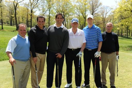 Anthony Fasano Foundation Golf Classic