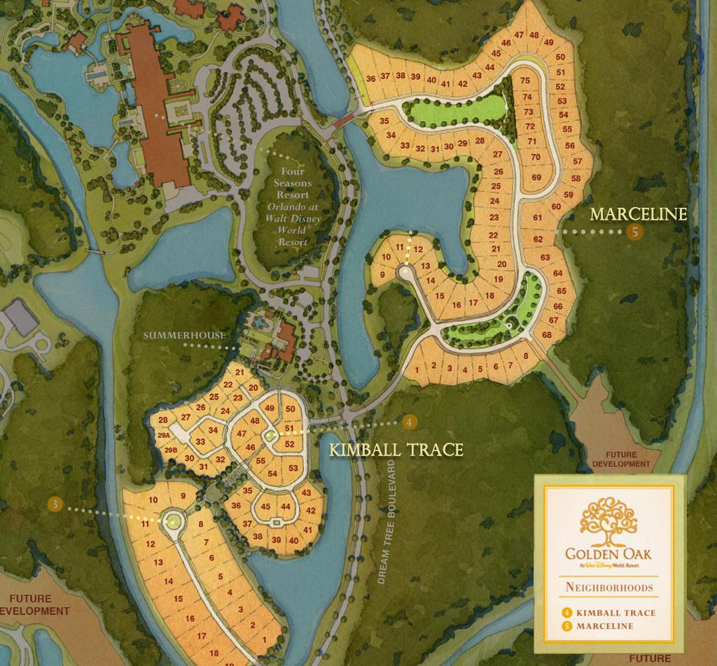 Golden Oak Issa Homes